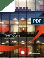 TVR SELECT TRANE