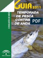 Guia Pesca 2011