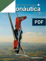 Revista Aeronáutica nº 296