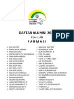 Buku Album Alumni 2017 Kelas XII-D Pub