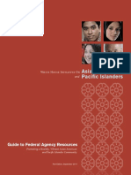 AAPI Guide to Federal Agencies