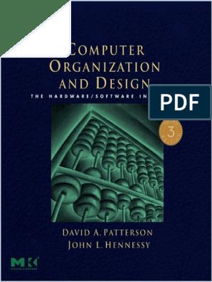 Mk Computer Organization And Design 3rd Edition