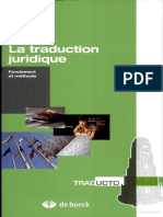 Bocquet, Claude - La traduction juridique.pdf