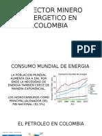 El Petroleo en Colombia y Su Impacto Ambiental