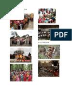 6 Pueblos Indígenas de Guatemala