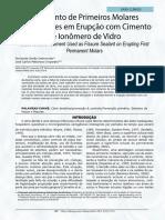 Selamento-de-Primeiros-Molares-Permanentes-em-Erupção-com-Cimento-de-Ionômero-de-Vidro