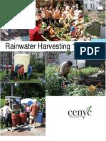 Rainwater Harvesting 101 - Grow New York City