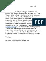 neighborhoodsciencefairinformation