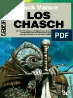 Los Chasch - Jack Vance