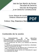 Bloque de Const y SIDH Sesión 3.pptx