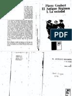 GOUBERT - El antiguo regimen.pdf