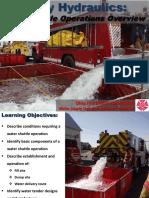Water Shuttle Operations 01 - Presentation - 20150315