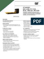 C27 650 Ekw Standby Low BSFC_EMCP4