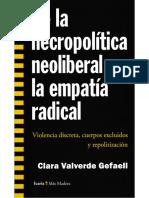 Clara Valverde g