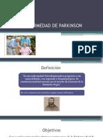 Parkinson Esencial