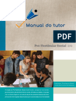Manual Do Tutor 2012