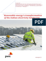 Renewable Energys Transformation