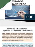 Estados Financieros Esf y Eri