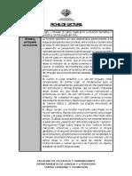 Ficha de Lectura Piaget Cap 3