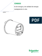Instrucciones de Readaptación in Situ 7ES52-0370-00