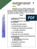 Memoria Programa Educacion Vial Chipiona 09-10(1)