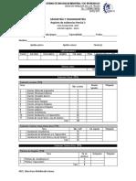 Registro de Tareas p3