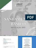 Revista Saneamento Basico Reg 2015