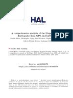 Klein Illapel EPSL Preprint