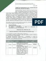 ACTA de la sesión de la Comisión de Transparencia de la SFA mediante la cual se reserva las bitácoras de las aeronaves del gobierno de Puebla