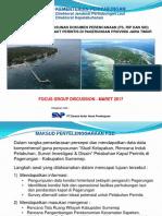 Present FGD Pagerungan