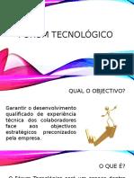 Fórum Tecnológico