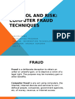 2. CONTROL AND RISK - COMPUTER AND FRAUD TECHNIQUES.pptx