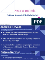 anorexia   bulimia video powerpoint  1