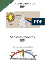 Sensores Remotos EEM y Tema 4