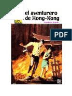 Col Punto Rojo 353 - Burton Hare - El Aventurero de Hong-Kong