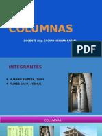 Columnas Construcción II