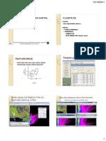 Klasifikasi Data Citra 2011
