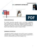 HOJA DE VIDA LUISA SARMIENTO B..doc