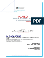 Di Raça Pcmso 2016
