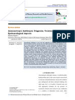 Case 1 Anisometropia Phs Usa PDF