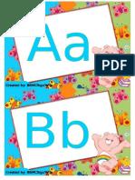 ABC Besar Kecil
