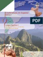 Espanhol Online Vasf