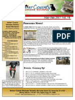 Newsletter May-june 2017