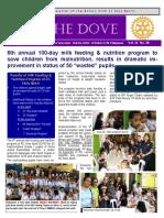 Rc Holy Spirit the Dove Vol. Ix No. 28 April 11, 2017