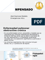 EPOC DESCOMPENSADO