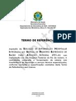 Projeto Hospital