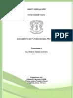 Documento de Plenación
