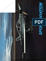 Sport Aviation Fev-1975