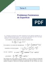 Problemas 5