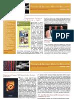 Trauma and Global Health Bulletin - Summer 2009 - KAMHA.ORG